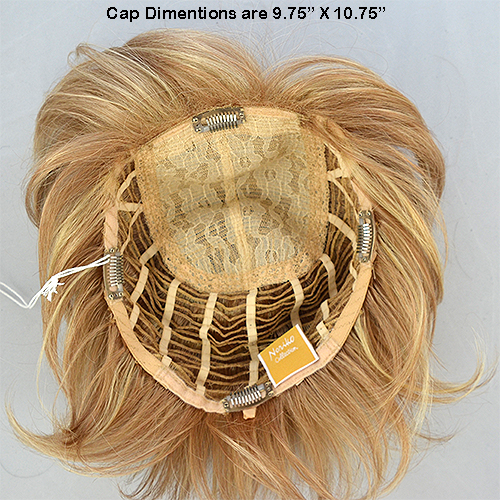 Berlin - 1665 (Hairpiece) Inventory Reduction - Noriko Wigs